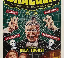 Dracula - 1931 - Bela Lugosi by okeydokey