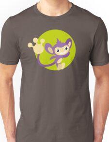 Aipom - 2nd Gen Unisex T-Shirt