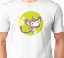Aipom - 2nd Gen Unisex T-Shirt