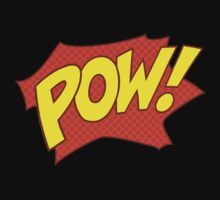 POW! by Chris Wahl