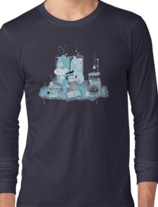 [Mad Science] Long Sleeve T-Shirt