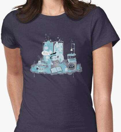 [Mad Science] T-Shirt