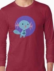 Wooper - 2nd Gen Long Sleeve T-Shirt
