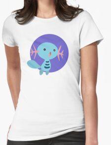 Wooper - 2nd Gen Womens Fitted T-Shirt