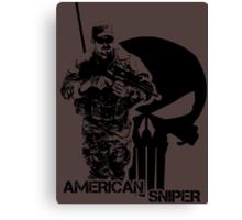 Chris Kyle - American Sniper Canvas Print
