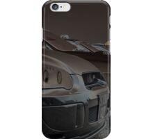 Subaru iPhone Case/Skin