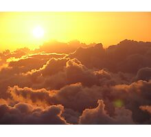 Kingdom of Heaven Photographic Print