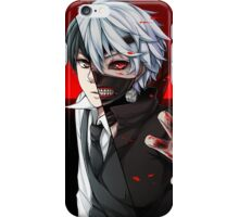 Kaneki One Eye iPhone Case/Skin