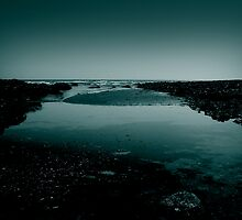 Ebb Tide by Catherine Hamilton-Veal  ©