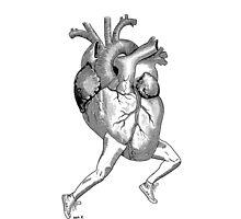 Racing Heart by nabila  rouabah