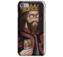 I Tell Ye H'Wat iPhone Case/Skin