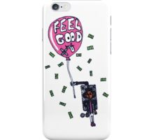 Feel Good Tape iPhone Case/Skin