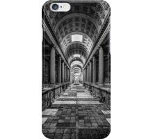 Certosa di Bologna iPhone Case/Skin
