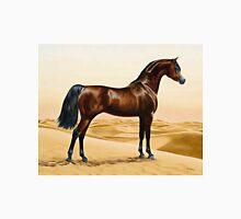 Arabian Horse - William Barraud Unisex T-Shirt
