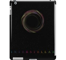 interstellar iPad Case/Skin