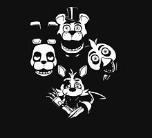 Automoton Rhapsody Unisex T-Shirt