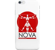 Welcome to Nova Laboratories iPhone Case/Skin
