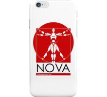 Welcome to Nova Laboratories iPhone Case/Skin