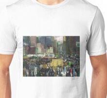 New York - George Bellows Unisex T-Shirt