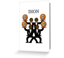 Dion Waiters 2 Greeting Card