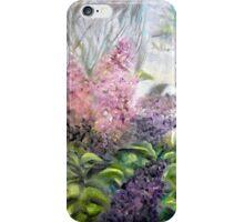 Bobba's Garden iPhone Case/Skin