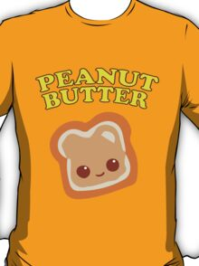 Couple - Peanut Butter (& Jelly) T-Shirt