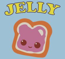 Couple - (Peanut Butter &) Jelly Kids Clothes