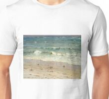 Crabs on the Beach - Howard Hitchcock Unisex T-Shirt