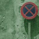 Prohibido Estacionarse by grimbomid