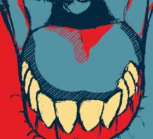 SMILE Sticker