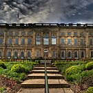 Wentworth Castle by Andy Harris