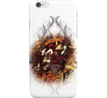 Kuroshitsuji (Black Butler) - Ciel Phantomhive & Sebastian Michaelis² iPhone Case/Skin