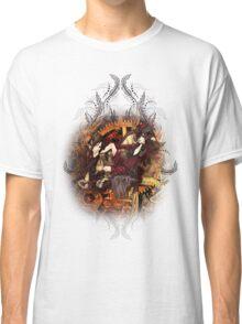 Kuroshitsuji (Black Butler) - Ciel Phantomhive & Sebastian Michaelis² Classic T-Shirt