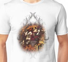 Kuroshitsuji (Black Butler) - Ciel Phantomhive & Sebastian Michaelis² Unisex T-Shirt