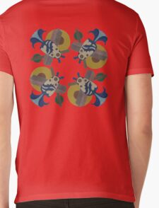 Tesselation IT TEE Mens V-Neck T-Shirt
