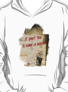 Murder Board T-Shirt