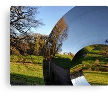 Portal Landscape ........... Canvas Print
