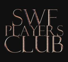 SWF Players Club by Lisa  Weber