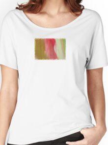 Unfolded  - JUSTART ©  Women's Relaxed Fit T-Shirt