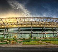 Roshan Mall by Khaled Kashkari