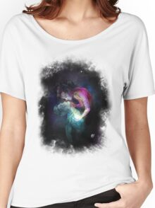 Vital Women's Relaxed Fit T-Shirt