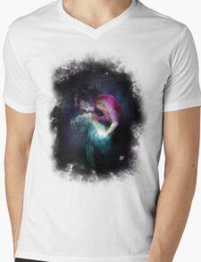Vital Mens V-Neck T-Shirt