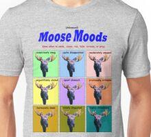 (Advanced) Moose Moods Unisex T-Shirt