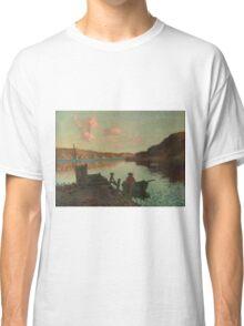 Evans Bay - James M. Nairn Classic T-Shirt