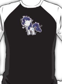 Chibi Rarity T-Shirt