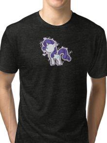 Chibi Rarity Tri-blend T-Shirt