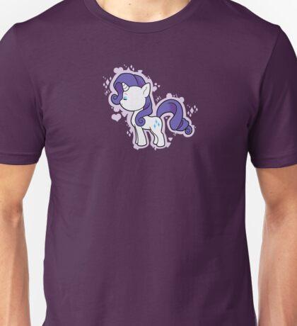 Chibi Rarity Unisex T-Shirt