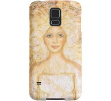 Fading away like a memory Samsung Galaxy Case/Skin