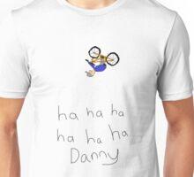 Danny Macaskill Unisex T-Shirt
