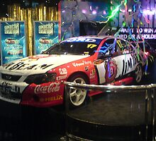 V8 Supercar #17 by magyk22
